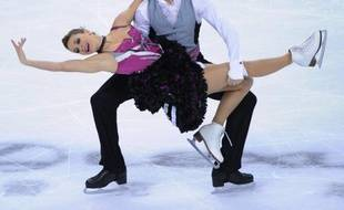 La 9e édition du Trophée Bompard de patinage artistique, de vendredi à dimanche à Paris-Bercy, est l'occasion pour les Français de s'affirmer dans l'optique des grands rendez-vous de 2013, avec Péchalat-Bourzat favoris en danse sur glace et Florent Amodio et Brian Joubert conquérants.