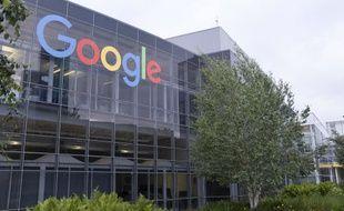 """Le saviez-vous? Google est le """"G"""" des """"Gafa""""."""
