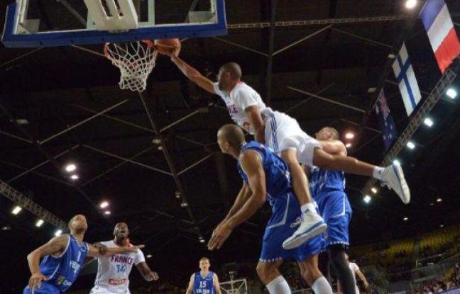 Mondial de basket 2014 france serbie revivre en live comme la maison 74 73 score final - Live coupe de france basket ...