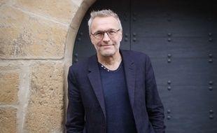 Laurent Ruquier à Carcassonne en juin 2017.