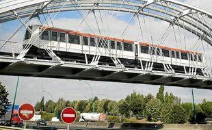 Le Sicoval espère trouver une solution pour avoir le métro à Labège en 2018.