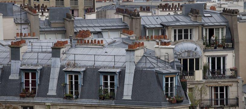 Selon l'association CLCV, les prix ont explosé depuis l'abandon de l'encadrement des loyers.