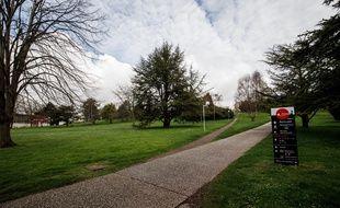 Le parc Georges Valbon accueillera le village des médias pendant les JO