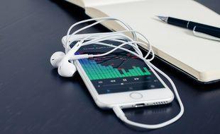 A  l'ère du streaming, les artistes appellent à une répartition plus juste des revenus entre artistes et producteurs de musique.