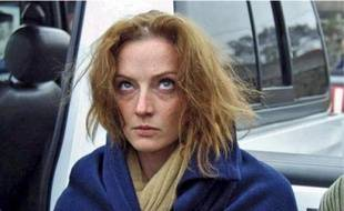 La Française Florence Cassez est détenue au Mexique depuis cinq ans.