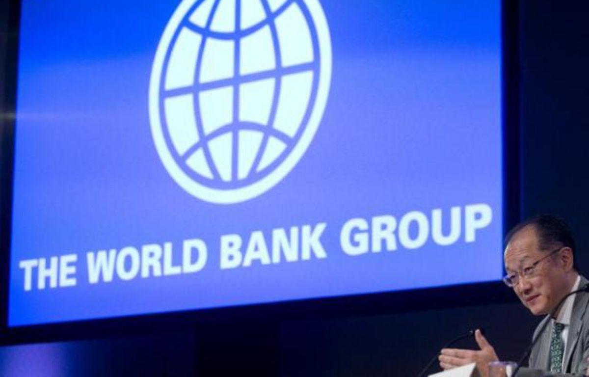 La Banque mondiale a déjà pris en 2013 plus de sanctions contre des entreprises et individus soupçonnés de malversations (corruption, fraude...) que les sept précédentes années cumulées, selon une étude d'un cabinet privé. – Saul Loeb AFP