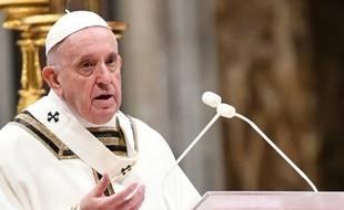 Le Pape s'oppose à la reconnaissance faciale à des fins commerciales ou politiques