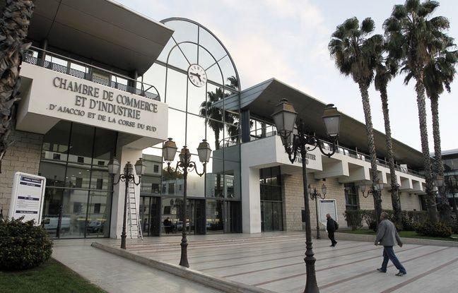 Corse une enqu te ouverte apr s une cascade de d mission for Chambre de commerce et d industrie du mali