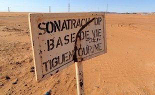 L'Algérie compte investir massivement dans le gaz de schiste afin de compenser la baisse de ses revenus pétroliers