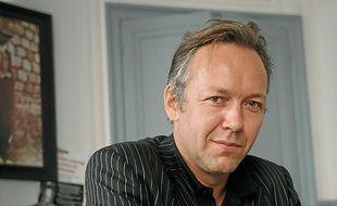 L'avocat, Sylvain Cormier.
