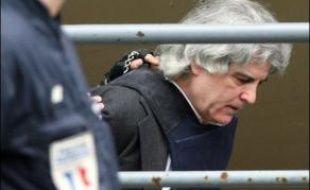 """Au terme de trois mois de procès, la Cour d'assises du Bas-Rhin a condamné mercredi Pierre Bodein, dit """"Pierrot le fou"""" à la réclusion criminelle à perpétuité assortie d'une peine de sûreté de 30 ans incompressible, pour trois meurtres d'une violence extrême, deux viols et deux tentatives d'enlèvements."""