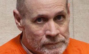 Phillip Garrido, le 7 avril 2011, au tribunal de Placerville (Californie).