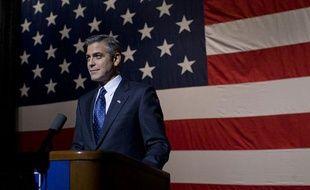 George Clooney interprète un candidat à l'élection présidentielle, dans son dernier film «Les Marches du pouvoir».