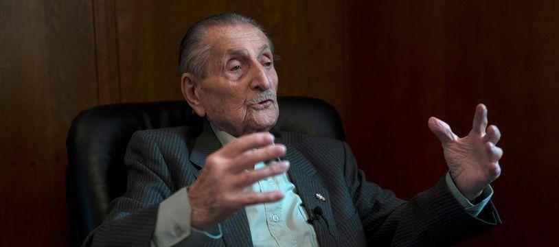 Le plus vieux rescapé autrichien des camps de la mort, Marko Feingold, est décédé le 19 septembre 2019, à l'âge de 106 ans.