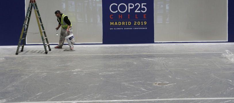La Cop 25 commence ce lundi à Madrid