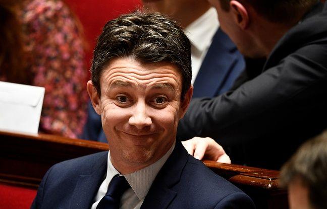Municipales 2020 à Paris: Benjamin Griveaux lance sa campagne en mettant ses «tripes sur la table»...