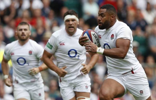 Angleterre - Tonga / Coupe du monde de rugby EN DIRECT : Le XV de la Rose en démonstration? Suivez le match à partir de 12