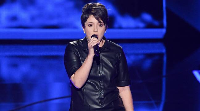 « The Voice » : Marie et la production racontent comment son « coup de chaud » a été géré en coulisse - 20 Minutes