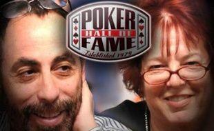 Barry Greenstein et Linda Johnson feront leur entrée au Poker Hall of Fame le 8 novembre prochain à Las Vegas.