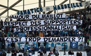 Le supporter frappé par Patrice Evra appartient au groupe des Fanatics.