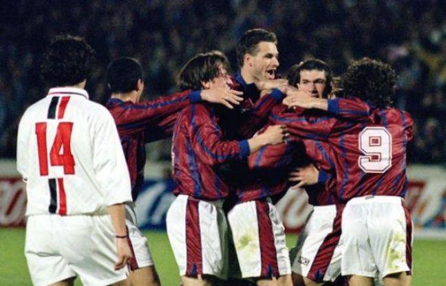 L'Équipe 21 n'oublie pas Bordeaux - Milan