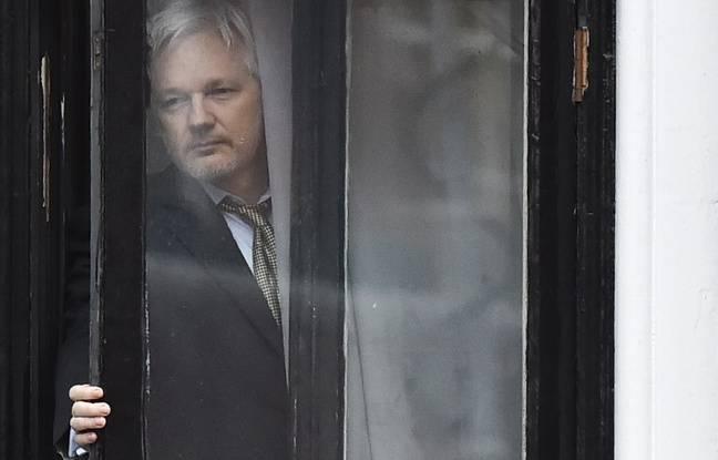 WikiLeaks: Des médias reçoivent une liste de 140 affirmations «diffamatoires» à ne pas relayer sur Julian Assange