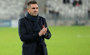 Depuis le début de la saison, Jocelyn Gourvennec prend au sérieux les matchs de Coupe de la Ligue.