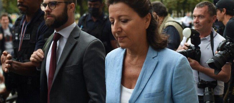 Agnès Buzyn est convoquée par la justice ce vendredi