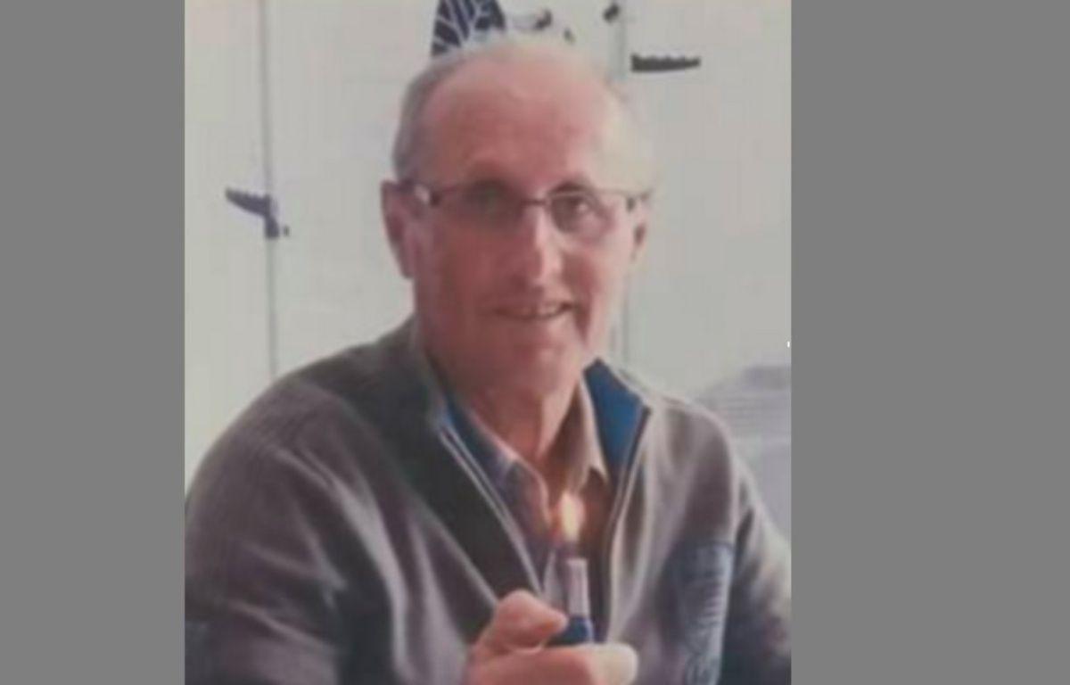 Robert Loiseau a disparu à Cholet – Gendarmerie du Maine-et-Loire/ DR