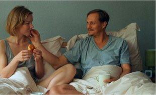 Image extraite du film «L'amour et rien d'autre», de Jan Schomburg.