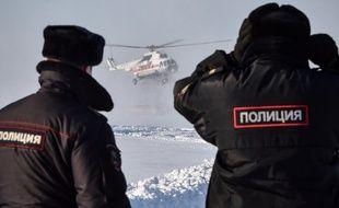 Le crash d'un Antonov russe ayant fait 71 morts en février près de Moscou a été causé par les actions erronées de l'équipage, a révélé mardi 26 juin 2018 le Comité d'enquête russe.