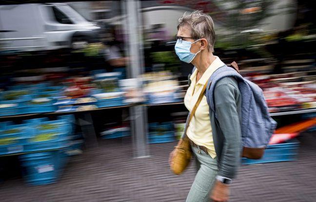 Coronavirus: Tours et Blois imposent le port du masque dans une partie de l'espace public