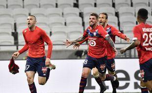 Le Losc s'est imposé à Lyon
