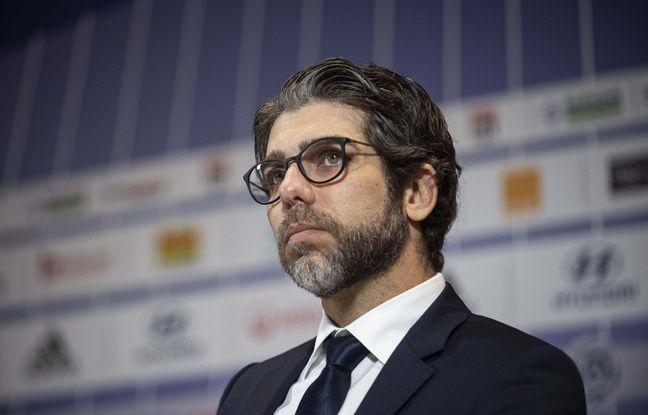 OL-Juventus : Juninho répond aux critiques des supporters lyonnais avant la Ligue des champions