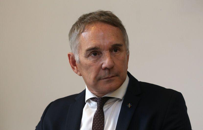 Permanence dégradée à Montpellier : Le député LREM Patrick Vignal dénonce des « provocateurs et manipulateurs extrémistes »
