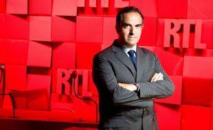 Christopher BALDELLI, le Président du Directoire de RTL.
