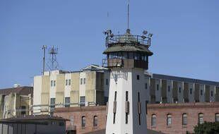 Une prison aux Etats-Unis (illustration).
