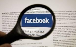 Photo d'illustration: Sites Web et réseaux sociaux.