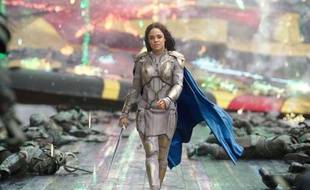 Valkyrie recherchera sa reine dans le film Marvel.