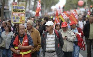 Pour accroître la pression sur les députés qui examineront la réforme des retraites, la CGT, FO, la FSU et Solidaires ont annoncé de nouvelles mobilisations qui s'annoncent plutôt modestes alors que les dés sont quasiment jetés.