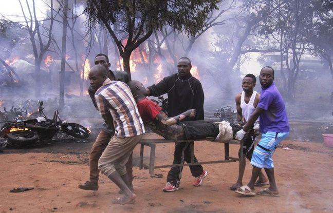Tanzanie: Le bilan de l'explosion du camion-citerne atteint les 95 morts