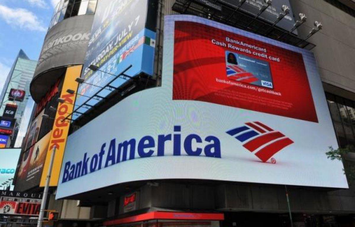 Les autorités américaines ont annoncé mardi qu'elles commençaient l'examen des testaments qui leur ont été remis par neuf grandes banques, documents détaillant la façon dont celles-ci souhaitent être démantelées ou réorganisées dans le cas où elles viendraient à faire faillite. – Stan Honda afp.com