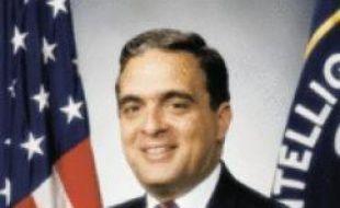 George Tenet, ancien directeur de la CIA