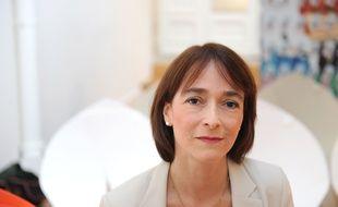 Delphine Ernotte Cunci, en mai 2012, à Paris.