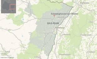 Alsace: Une cagnotte pour aider les enfants de la femme tuée par son ex-compagnon