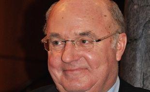Le député-maire, Alain Bocquet (PCF).
