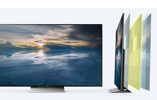 Certains constructeurs, comme Sony et son XD93, réservent la 3D au haut de gamme.