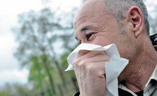 Des cas de plus en plus complexes d'allergies multiples sont relevés.