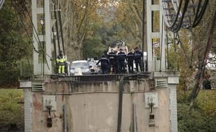L'enquête judiciaire sur le pont effondré de Mirepoix-sur-Tarn a été confiée à la gendarmerie.