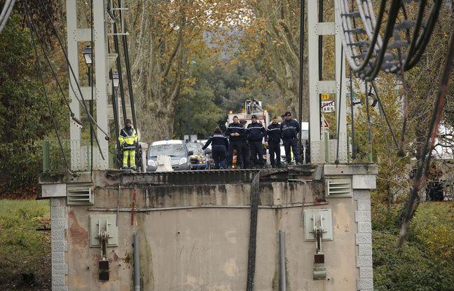 Pont effondré à Mirepoix-sur-Tarn : Ouverture d'une information judiciaire